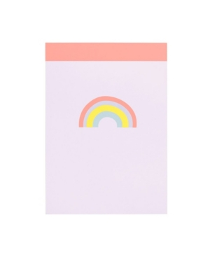 kikki.k B6 Notepad: Cute