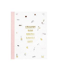 kikki.K Sticker Book