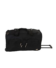 "Rockland 36"" Duffle Bag"