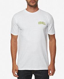 O'Neill Men's Secret Sport Logo Graphic T-Shirt