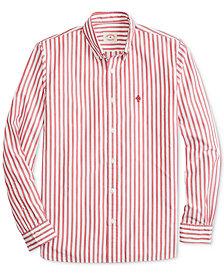 Brooks Brothers Men's Bold Stripe Shirt