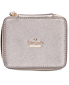 kate spade new york Cameron Street Ollie Cosmetic Case