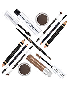 Anastasia Beverly Hills Five Steps to Perfect Brows