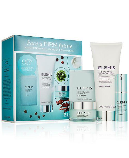 Elemis 4-Pc. Pro-Collagen Firmer Future Set