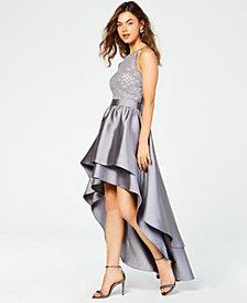 High Low Prom Dresses 2019 Macys