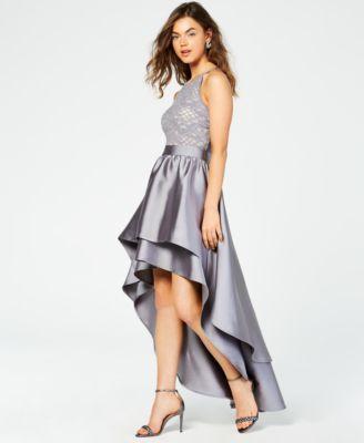 semi formal dresses'