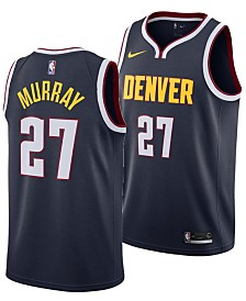 Nike Men's Jamal Murray Denver Nuggets Icon Swingman Jersey