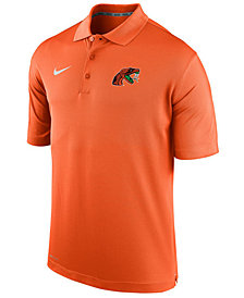 Nike Men's Florida A&M Rattlers Varsity Team Logo Polo