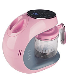 Totmeal Smart Baby Food Maker and Processor