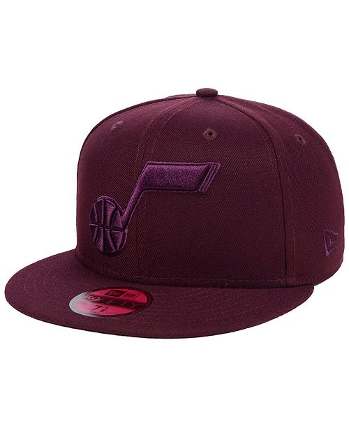 ca5d6959 New Era Utah Jazz Fall Prism Pack 59FIFTY-FITTED Cap & Reviews ...
