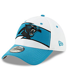 New Era Carolina Panthers Thanksgiving 39THIRTY Cap