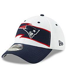 New Era New England Patriots Thanksgiving 39THIRTY Cap