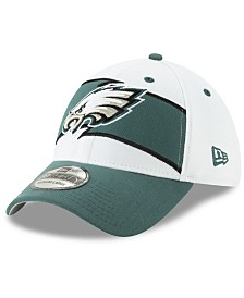 New Era Philadelphia Eagles Thanksgiving 39THIRTY Cap