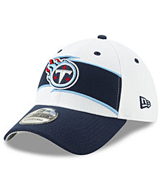 New Era Tennessee Titans Thanksgiving 39THIRTY Cap