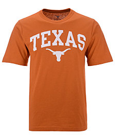 Retro Brand Men's Texas Longhorns Midsize T-Shirt
