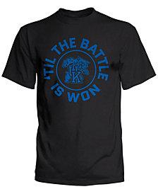 Top of the World Men's Kentucky Wildcats Fight Song T-Shirt