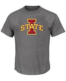 Profile Men's Big & Tall Iowa State Cyclones Big Logo T-Shirt