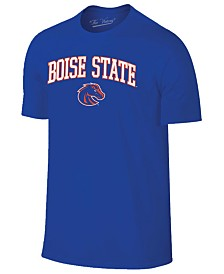 Retro Brand Men's Boise State Broncos Midsize T-Shirt