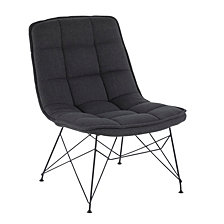Lumisource Quad Accent Chair and Fabric