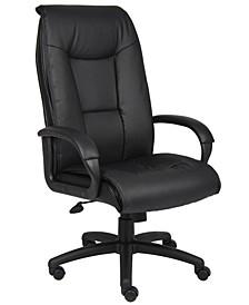 Ava Drift Oversized Accent Chair