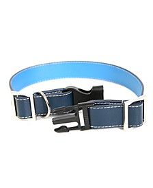 Royce Small Dog Collar in Genuine Leather