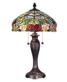 Zenia Rose Table Lamp