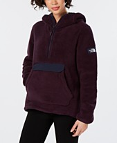 4723c2619f Womens North Face Clothing   More - Macy s