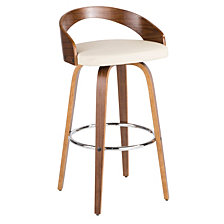 Lumisource Grotto Barstool