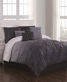 Bergen 7-Pc Queen Comforter Set