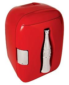 Koolatron Coca-Cola Cube Cooler