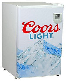 Coors Light CL90 Compact Fridge