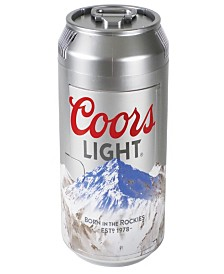 Coors Light Can Cooler