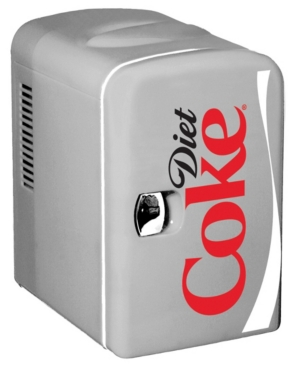 Coca Cola Personal Beverage Fridge