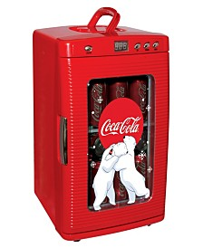 Koolatron Coca-Cola Display Cooler