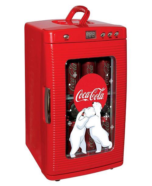 Coca-Cola Koolatron Display Cooler