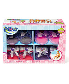 Kidoozie Princess Dress Up Shoes