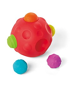Earlyears - Pop 'N Play Sensory Balls
