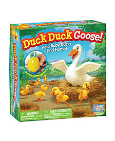 Game Zone - Duck Duck Goose