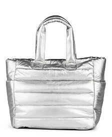 Céline Dion Collection Nylon Dynamics Satchel