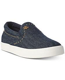 Lauren Ralph Lauren Ria II Sneakers