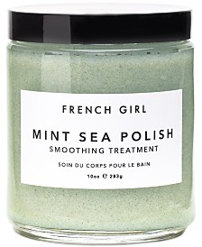 French Girl Mint Sea Polish Smoothing Treatment, 10-oz.