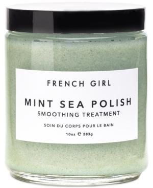 Mint Sea Polish Smoothing Treatment