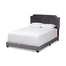 Darcy King Bed, Quick Ship