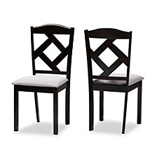 Set of 2 Ruth Dining Chair