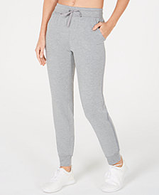 Ideology Joggers, Created for Macy's