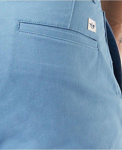 4d0427a6abed Dockers Men s Alpha Slim Fit All Seasons Tech Khaki Stretch Pants ...
