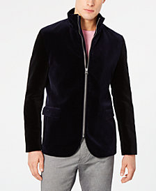 HUGO Men's Track Jacket