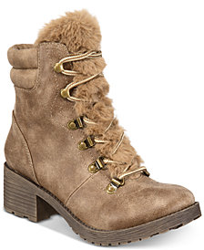 ZIGIny Rock and Candy Saydie Boots