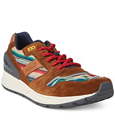 Polo Ralph Lauren Men's Train 100 Sneakers