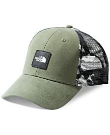The North Face Men's Mudder Trucker Novelty Mesh Hat